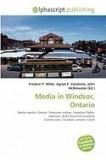 Media in Windsor, Ontario