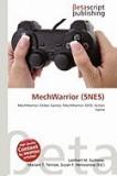 Mechwarrior (Snes)