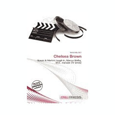 Chelsea Brown - Carte in engleza