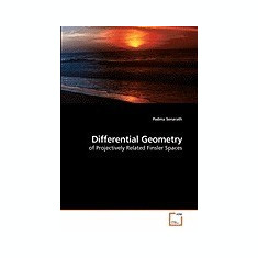 Differential Geometry - Carte in engleza