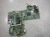 Placa de baza laptop Dell inspiron 1520 defecta pe alimentare , intacta