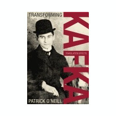 Transforming Kafka: Translation Effects - Carte in engleza