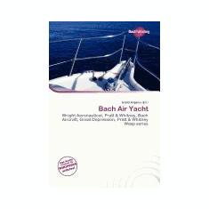 Bach Air Yacht