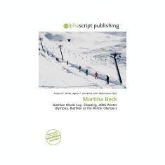 Martina Beck - Carte in engleza