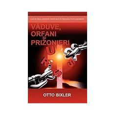 Vduve, Orfani I Prizonieri - Carte in engleza