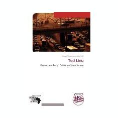 Ted Lieu - Carte in engleza