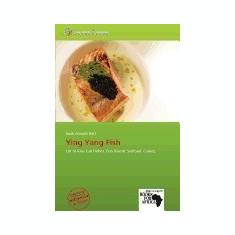 Ying Yang Fish - Carte in engleza