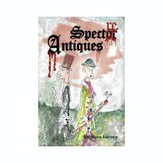 Spectre Antiques - Carte in engleza