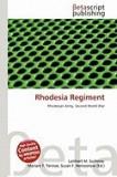 Rhodesia Regiment