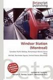 Windsor Station (Montreal)
