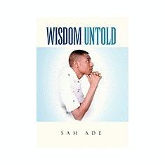 Wisdom Untold - Carte in engleza