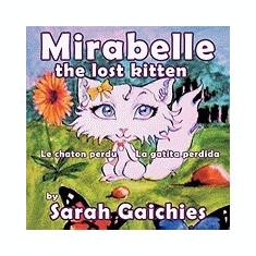 Mirabelle the Lost Kitten - Carte in engleza