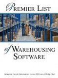 Premier List of Warehousing Software and Warehouse Management Systems