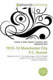 1912-13 Manchester City F.C. Season