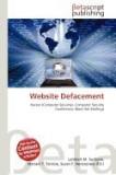 Website Defacement
