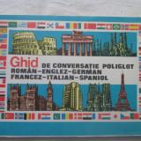 Ghid De Conversatie Poliglot