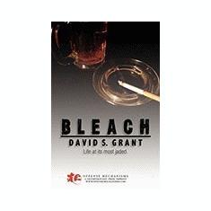 Bleach / Blackout - Carte in engleza