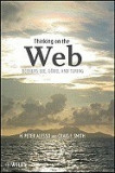 Thinking on the Web: Berners-Lee, Godel, and Turing