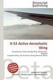 X-53 Active Aeroelastic Wing