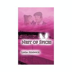 Nest of Spices - Carte in engleza