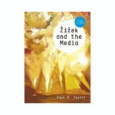 Zizek and the Media - Carte in engleza