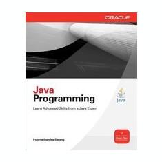 Java Programming - Carte in engleza