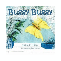 Buggy Buggy - Carte in engleza
