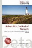 Robert Rich, 3rd Earl of Warwick