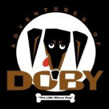 The Adventures of Doby the Little Weiner Dog