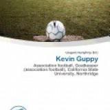 Kevin Guppy - Carte in engleza