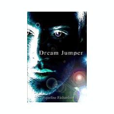 Dream Jumper - Carte in engleza