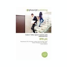 Bpb Plc - Carte in engleza