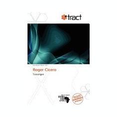 Roger Cicero - Carte in engleza