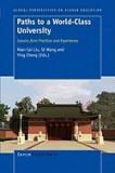 Paths to a World-Class University