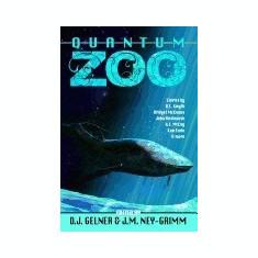 Quantum Zoo - Carte in engleza