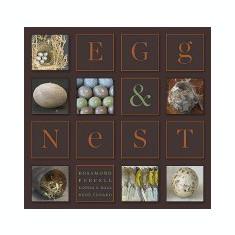 Egg & Nest - Carte in engleza