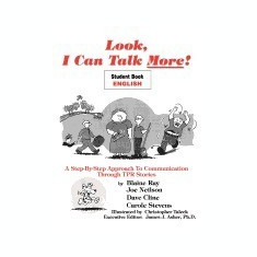 Look, I Can Talk More! English Student Book - Carte in engleza