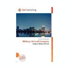 Military Aircraft Insignia - Carte in engleza