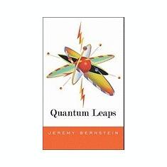 Quantum Leaps - Carte in engleza