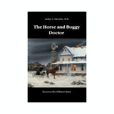The Horse and Buggy Doctor - Carte in engleza