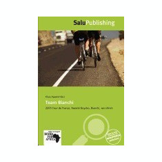 Team Bianchi - Carte in engleza