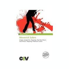 Maverick Sabre - Carte in engleza
