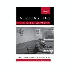 Virtual JFK: Vietnam If Kennedy Had Lived - Carte in engleza