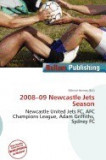 2008-09 Newcastle Jets Season