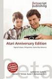 Atari Anniversary Edition
