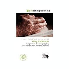 Gary Habermas - Carte in engleza
