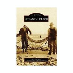 Atlantic Beach - Carte in engleza