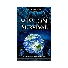 Mission: Survival - Carte in engleza