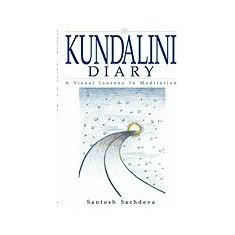 Kundalini Diary - A Visual Journey in Meditation - Carte in engleza