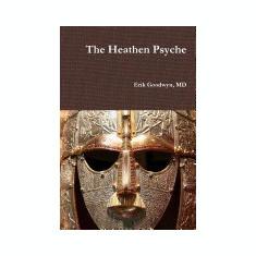 The Heathen Psyche - Carte in engleza